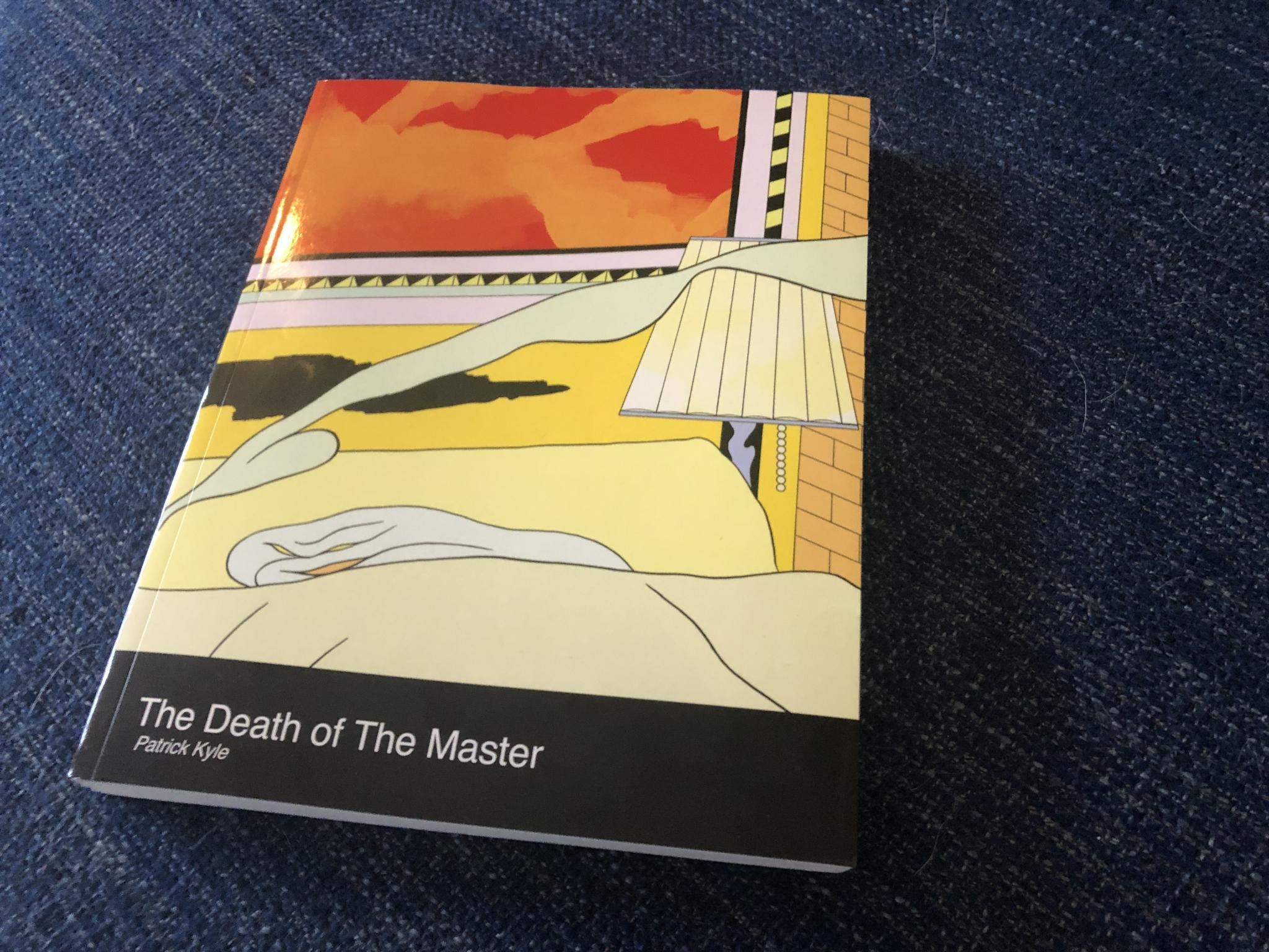 The Death of The Master