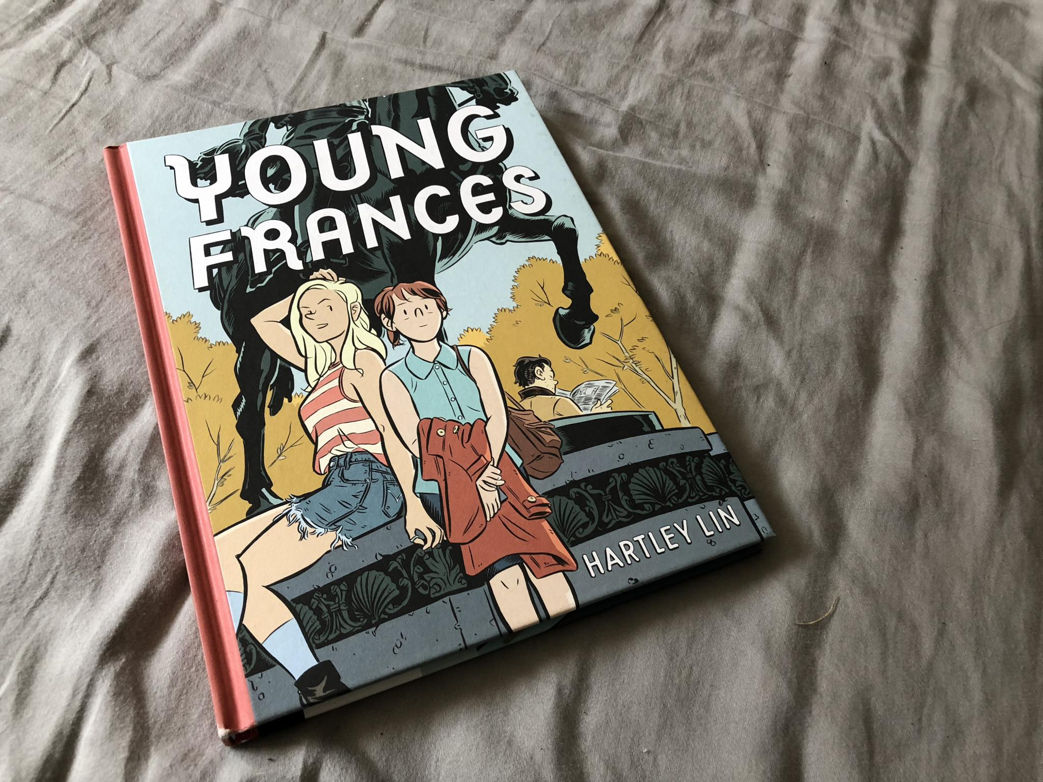 Young Frances